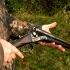 Охотничья двустволка