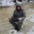 Зимняя подледная рыбалка