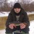 лов в марте