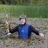 Подводная охота на Байкале
