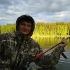 Рыбалка на новом водоеме