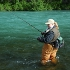 Рыбалка с приключениями