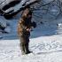 зимний подледный лов