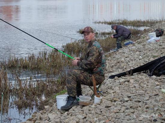 сайт охотника и рыболова в белоруссии