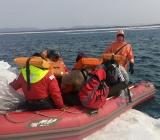 спасение рыбаков