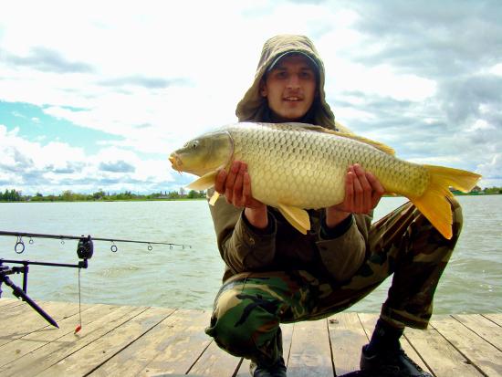 когда день рыбака в краснодарском крае